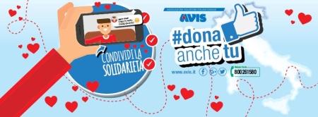 L'appello ai cittadini della Marmilla per la giornata mondiale del donatore del sangue: <Un gesto che può salvare vite umane>